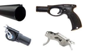 Ανταλλακτικά όπλων